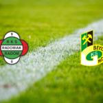 Radomiak remisuje z Bełchatowem – Skrót meczu